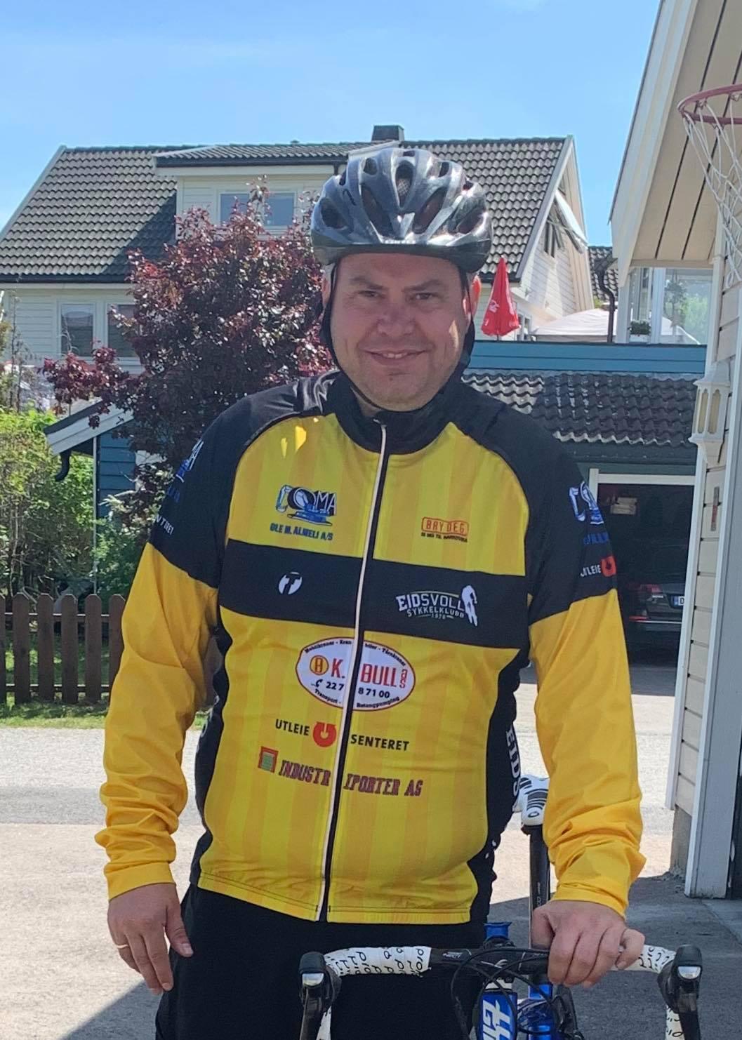 Thomas Hauglund